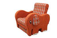 СЛОНИК, кресло-кровать. Цвет может быть изменён под заказ