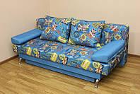 ФОРСАЖ, диван. Цвет может быть изменён под заказ