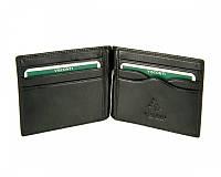Кошелек-зажим для денег Visconti  MZ-2 черный