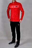 Зимний мужской спортивный костюм Adidas 2272 Красный