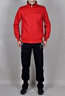Зимний спортивный костюм Adidas Porsche Design 2315 Красный