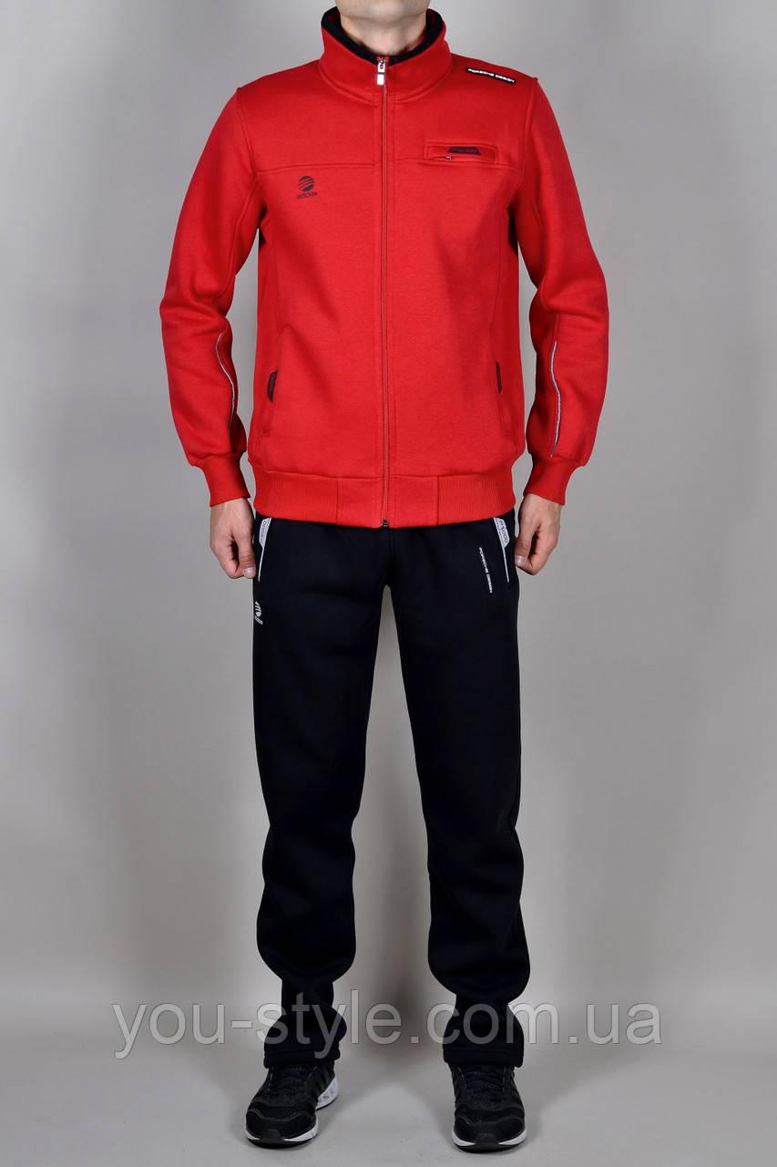 0b40a2a1 Зимний спортивный костюм Adidas Porsche Design 2315 Красный - Интернет  магазин