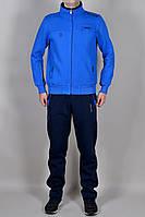 Зимний спортивный костюм Adidas Porsche Design 2316 Голубой