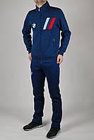 Зимний спортивный костюм мужской Puma BMW 2746 Синий