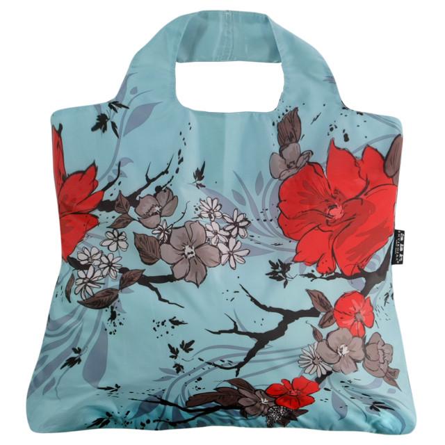 Дизайнерская сумка-тоут Envirosax женская WL.B3 модные эко-сумки женские