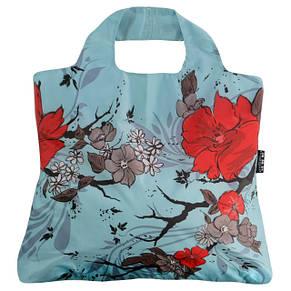 Дизайнерская сумка тоут Envirosax женская WL.B3 модные эко сумки женские, фото 2