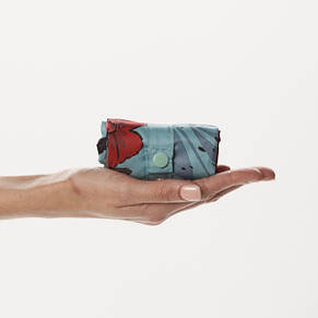 Дизайнерская сумка-тоут Envirosax женская WL.B3 модные эко-сумки женские, фото 2