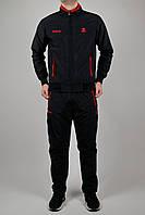 Зимний спортивный костюм Adidas Porsche 3218 Чёрный