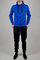 Зимний мужской спортивный костюм Nike 3213 Синий