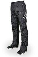 Зимние спортивные брюки Adidas 2234 Чёрные