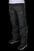 Зимние спортивные брюки Adidas 2240 Чёрные