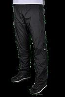 Зимние спортивные брюки Adidas 2242 Черные