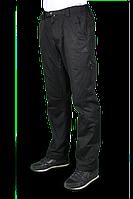 Зимние спортивные брюки Adidas 2179 Черные