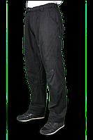 Зимние спортивные брюки Adidas 2180 Черные
