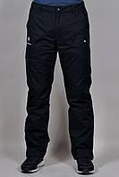 Зимние брюки Adidas Porsche Design 2178 Черные