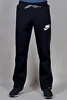 Зимние спортивные брюки Nike 2294 Черные