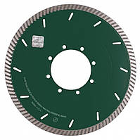 Алмазный диск по гранитам габбро Distar 230x70+8 TURBO GABBRO MAX