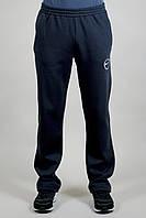 Зимние спортивные брюки Nike 2337 Темно-серые