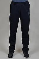 Зимние спортивные брюки Adidas Porcshe 2360 Темно-синие