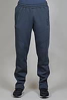 Зимние спортивные брюки Adidas Porcshe 2361 Темно-серые