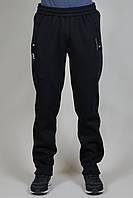 Зимние спортивные брюки Adidas Porcshe 2362 Черные
