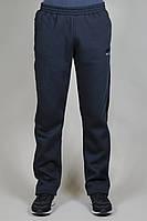 Зимние спортивные брюки Nike 2364 Темно-серые