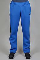 Зимние спортивные брюки Nike 2365 Синие