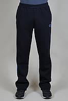 Зимние спортивные брюки Nike 2363 Темно-синие
