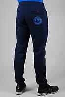 Зимние спортивные брюки мужские Nike Athletic Dept 2777 Тёмно-синие