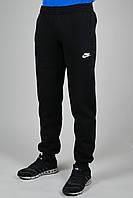 Зимние спортивные брюки мужские Nike Athletic Dept 2778 Чёрные