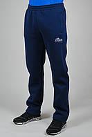 Зимние спортивные брюки мужские Adidas Originals 2781 Синие