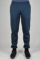 Зимние спортивные брюки Nike 3202 Тёмно-серые