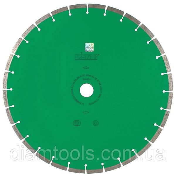 Алмазный диск по граниту Distar 450x32 UNIVERSAL