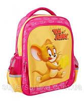 """Рюкзак шкільний 15"""" Tom and Jerry   (TJ02816)"""