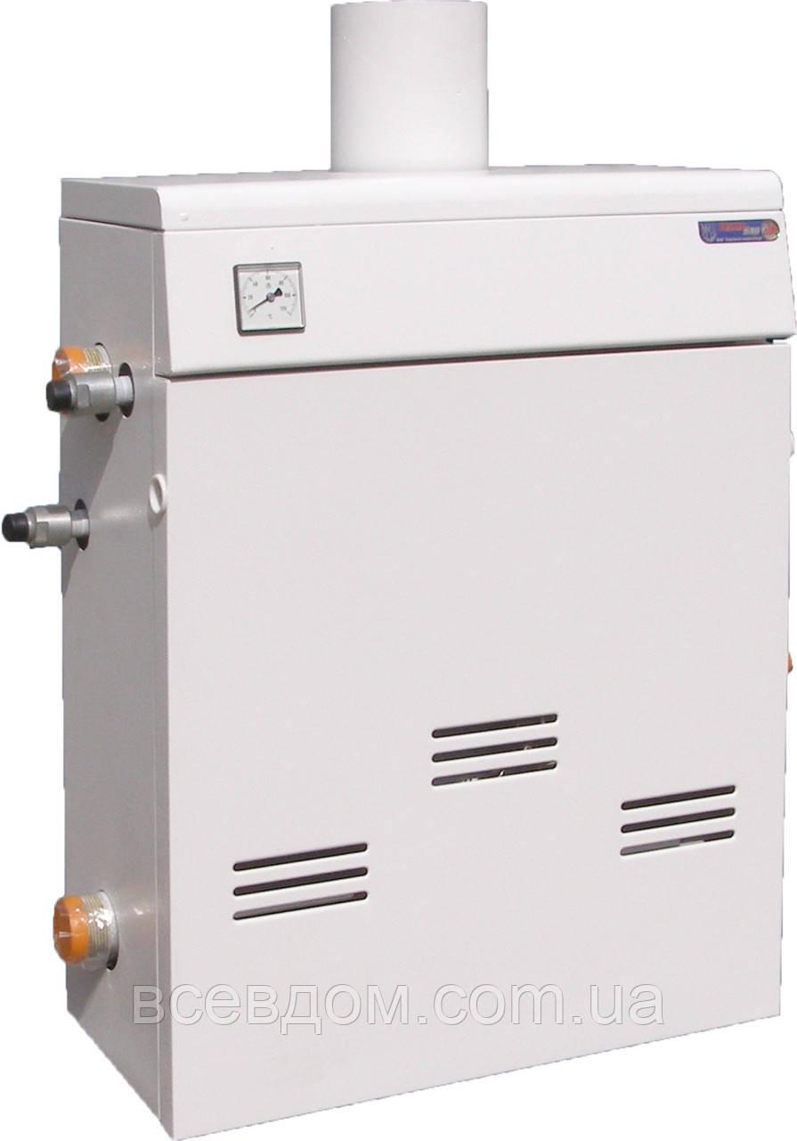 Газовый дымоходный котел ТермоБар КСГ-16 Дs