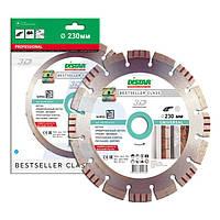 Алмазный диск универсал Distar 115x22.2 Bestseller Universal