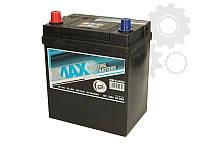 Аккумулятор 4Max Bateries 35Ah / 300A L+ 0608-03-0002Q