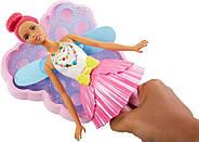 "Кукла Барби Фея Сладкие пузыри ""Дримтопия"" / Barbie Dreamtopia Bubbletastic Fairy Doll, фото 6"