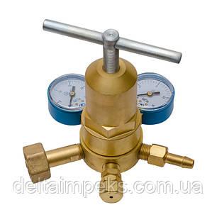 Редуктор кислородный РК-70ДМ высокого давления, фото 2