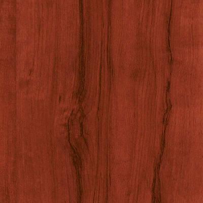 Порезка дсп в деталях Красное дерево (Редвуд) 16мм