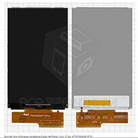 Дисплей для мобильных телефонов Explay Hit Phone, Onyx, 27 pin, #TXDT400DGP-87V2