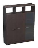 Шкаф-гардероб Ньюмен N5-26-15 (1502*400*1882), фото 1
