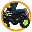 Машинка Big каталка Квадроцикл для гонок и защитные накладки для детской обуви Bobby Quad Racing 56410, фото 4