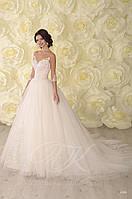 Свадебное платье модель 1539