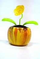 Танцующий цветок флип-флап