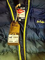 Куртка детская lee cooper размер 13 YRS