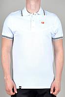 Футболка мужская Nike Polo Белая