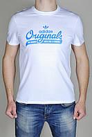 Мужская футболка Adidas Originals 9Белая