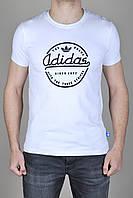 Футболка мужская Adidas Originals Белая