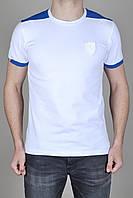 Футболка мужская Puma Ferrari Белая